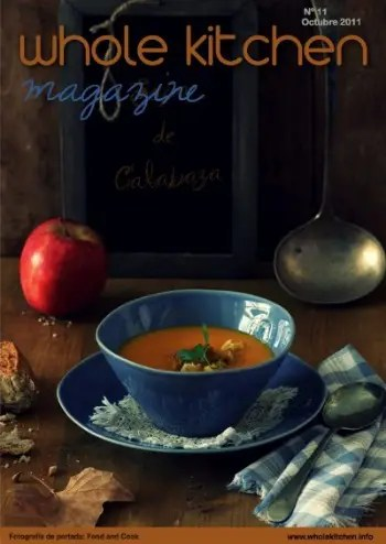 WholeKitchenMagazine11 - Especial cocina de otoño en la revista online Whole Kitchen Magazine