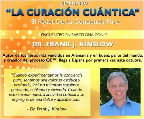 kinslow en Barcelona