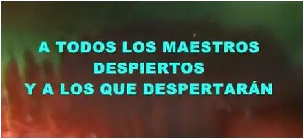 maestros4 - EL DESPERTAR DE LOS MAESTROS CREADORES: vídeo, libro y entrevista a Victor Brossa