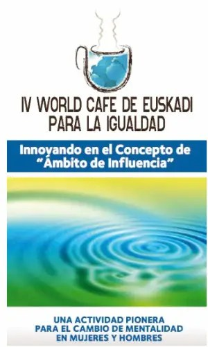 worldcafe1 - Ambito de influencia: empoderando nuestra capacidad de influir