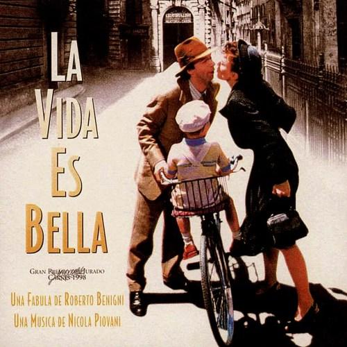 La Vida Es Bella La Vita E Bella - La_Vida_Es_Bella_(La_Vita_E_Bella)