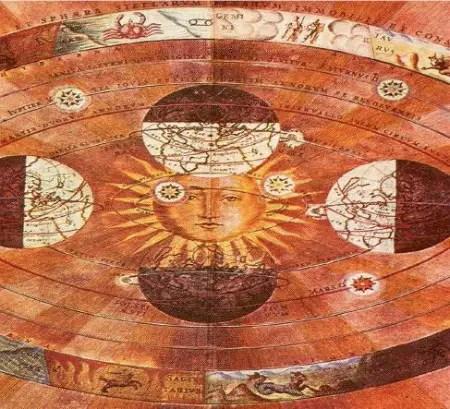 año - año astrológico