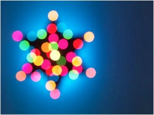 estrella - La Navidad como compromiso interior