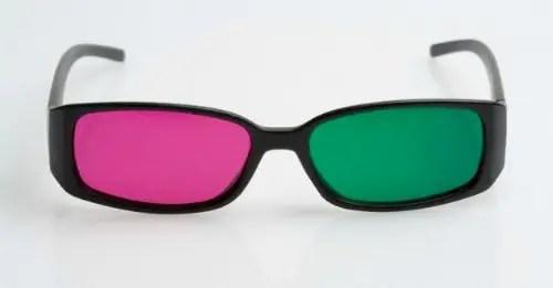 gafas - Cambiar la mirada