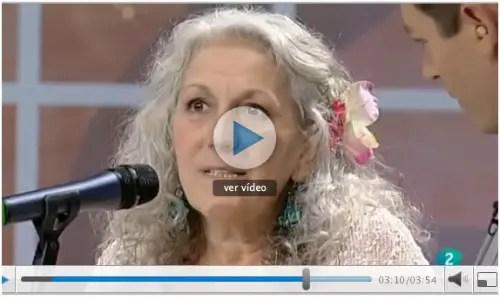 rosa - A la luz de la risa de las mujeres: nuevo disco de Rosa Zaragoza