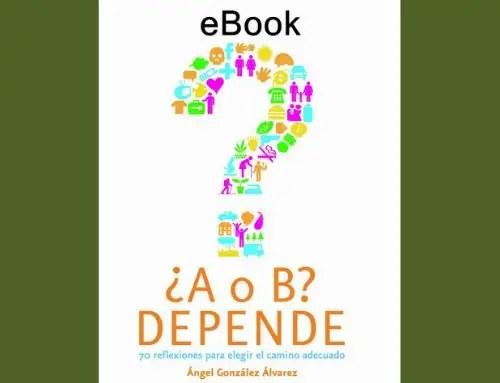 a o b depende ebook - Nuestros Libros