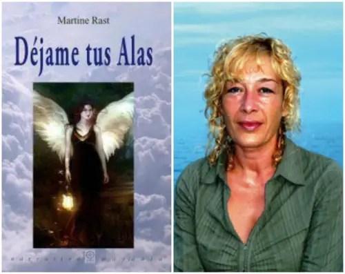 """alas - """"DÉJAME TUS ALAS"""". Entrevista sobre esta novela inciática en la revista online Espacio Humano  nº 160"""