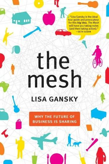 mesh - CLOUDHOUSING: alternativa para el mercado de la vivienda. El futuro está en compartir