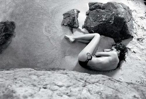 playa1 - Despierta tu poeta interior: naufraga de ti, naufraga de mi...