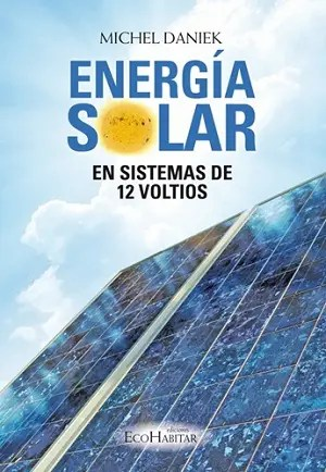 Energia solar 12 voltios