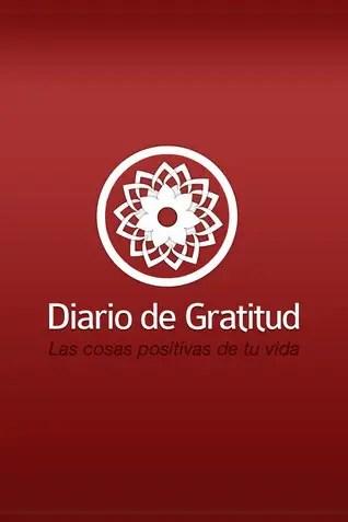 diario - DIARIO DE GRATITUD: ya es hora de valorar lo que tenemos (aplicación gratuita para teléfonos iPhone)