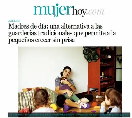 madres de dia mujer de hoy - madres de dia mujer de hoy
