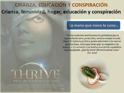 thrive1 - thrive
