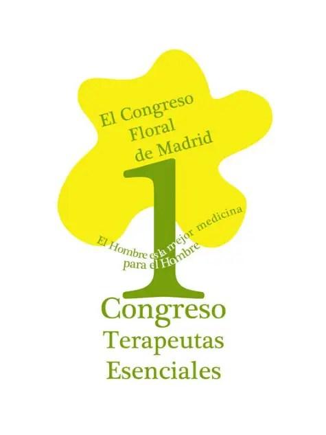 logo congreso 3.1 - El Congreso floral de Madrid, mayo 2012