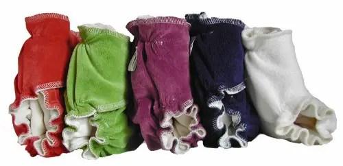 pañales - pañales lavables maripuri tijeritas