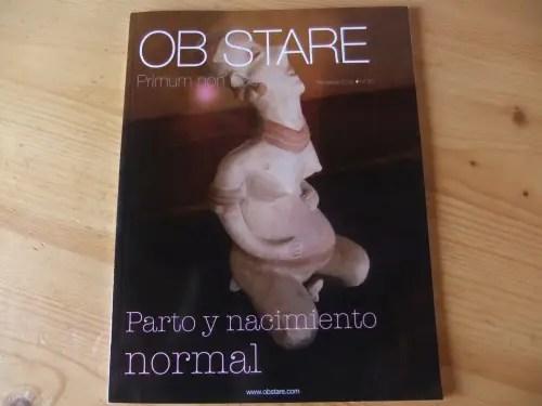 revista obstare primavera 2012 - revista obstare primavera 2012