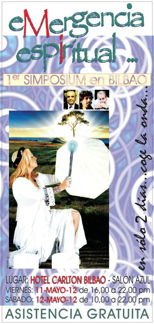 emergencia espiritual bilbao