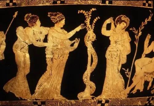 hermanas - hermanas hercules manzanas oro