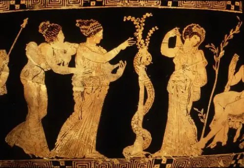 hermanas hercules manzanas oro
