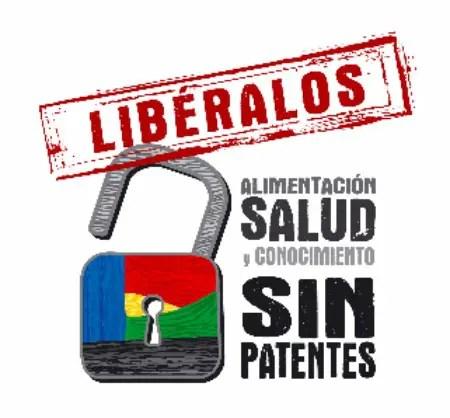 liberalos - LIBÉRALOS: alimentación, salud y conocimiento sin patentes