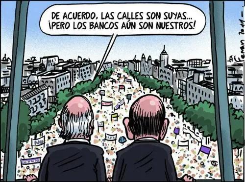 Cinismo oligarca (gobiernolegitimobj.blogspot.com)