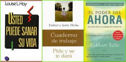 PicMonkey Collage - libros amarse uno mismo