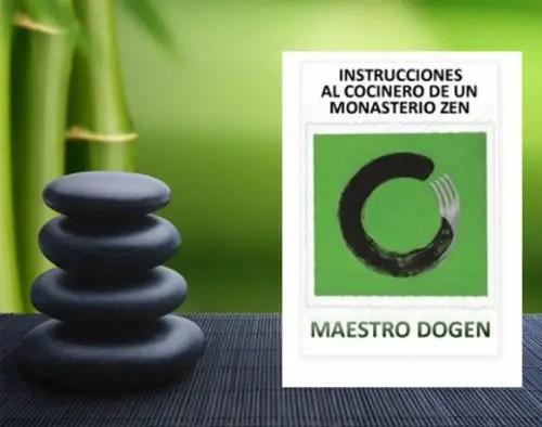 cocinero zen - Instrucciones al cocinero de un monasterio zen