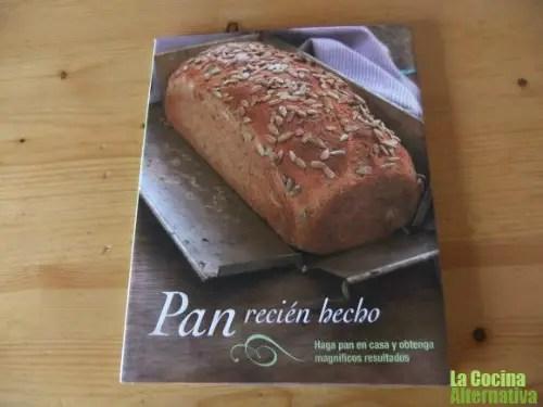 pan - Claves del éxito del pan hecho en casa