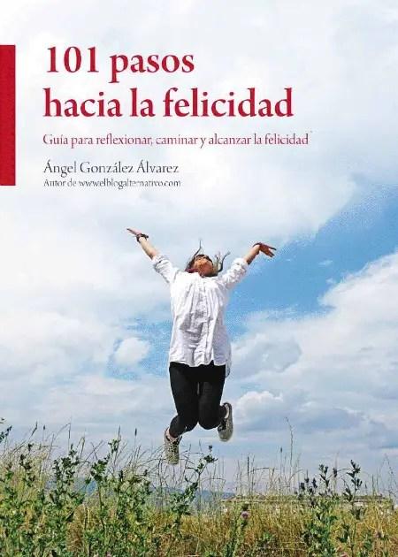 """101pasosfelicidad - Ya a la venta """"101 pasos hacia la felicidad"""". Tu lectura para este verano"""