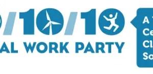 101010 Global Work Party - 10 del 10 del 10. Día Internacional de Soluciones Climáticas