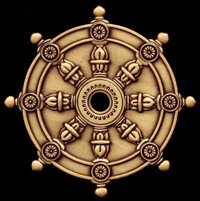 2dharmawheel -
