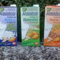 Almendrola ecologica - Probamos la nueva gama BIO de Bebidas de almendras, avena y arroz de ALMENDROLA