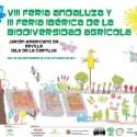Cartel VIIIFAB IIIFIB v3baja calidad - VIII Feria Andaluza de la Biodiversidad Agrícola en Sevilla