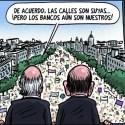 Cinismo oligarca gobiernolegitimobj.blogspot.com  - LA HISTORIA SE REPITE o cómo extender un modelo equivocado de desarrollo