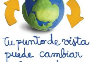Clipmetrajes Manos Unidas1 - Tu punto de vista puede cambiar el mundo: concurso de clipmetrajes