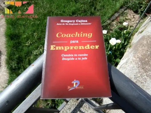 Coaching para Emprender Gregory Cajina - Coaching para Emprender - Gregory Cajina