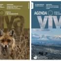Collage de Picnik6 - Agenda Viva nº 25 y 26: revista de divulgación científica, social y ambiental
