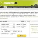 Conduzco - CONDUZCO.es: plataforma de coche compartido en España y Europa. Entrevistamos a Ángel González, Responsable de Comunicación
