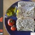 Dia Mundial del Pan 2010 - Pan de espelta y copos de avena. Mi contribución para celebrar el Día Mundial del Pan