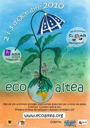Ecoaltea 2010 - Ecoaltea 2010