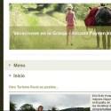 Ecotur - ECOTUR.ES, información para un turismo rural ecológico y sostenible. Los viernes de Ecología Cotidiana