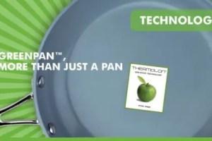 GREENPAN2 - Sartenes Green Pan SIN TEFLÓN: ¿por qué buscar una alternativa al teflón?