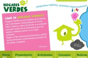 Hogares Verdes - HOGARES VERDES y sus 15 consejos fáciles de aplicar