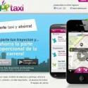 JoinUp Taxi1 - Compartiendo taxi con JoinUp Taxi. Los viernes de Ecología Cotidiana