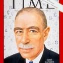 KEYNES - Quieren resucitar a Keynes, yo quiero una economía diferente, ¿y tu?