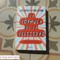 La formula de la felicidad1 - La Fórmula de la Felicidad - La matemática del bienestar