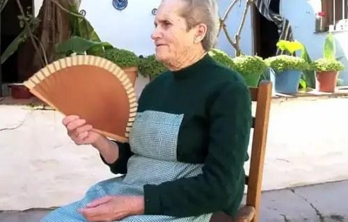 La huella de Carmela - La huella de Carmela