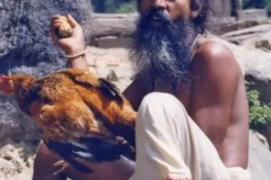 Murari gallo - Encuentro con un Sadhu Tántrico en Himachal Pradesh (3/6): dudas