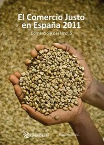 informe comercio justo España 2011