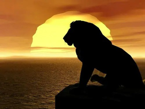 The Lion King - Recuerda quien eres